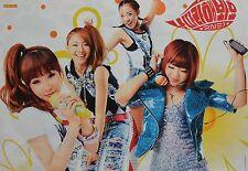 2NE1 - A3 Poster (ca. 42 x 28 cm) - Band Clippings Fan Sammlung NEU