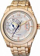 Citizen Sapphire Mechanical Automatic Watch NP3003-56A