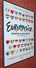 Eurovision Song Contest - Ukraine Kyiv Kiev 2005 (DVD, 2005, 2-Disc Set)