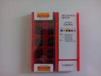 10pcs/box SANDVIK CNMG 432-PM CNMG 120408-PM Grade 4325 Turning Carbide Inserts