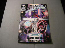 Silver Surfer: Dangerous Artifacts #1 (1996, Marvel)