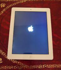 Apple Ipad 2 16gb WIFI White