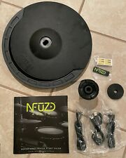 Nfuzd Audio Nspire Hi-Hat Trigger Pad with Controller 16 in. 194744167232