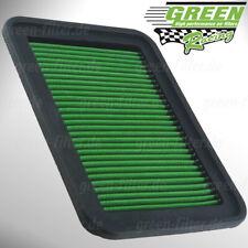 Green Sportluftfilter für Lexus & Toyota Benzin Luftfilter