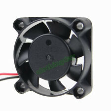 5V mini 40x40x10mm 4010S Brushless Cooling Cooler Fan DuPont