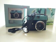 Lomography Lot (Fisheye 2, Diana F+ and Mini Diana, Filter Sets and Holder)