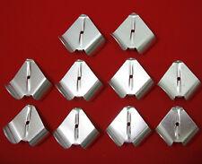 10 BUZZ BAIT BLADES **Aluminum Large size**