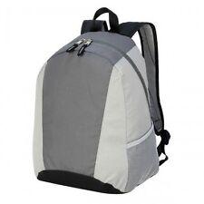 10 - 19 L Unisex Reisekoffer & -taschen aus Polyester ohne Rollen