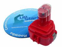 Battery for Makita 1220 - 1300mAh, NICD, 12V