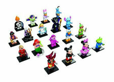 Choose Your Minifigure - LEGO Minifigures Disney Series 71012