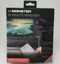NEW!! Monster IR Remote Repeater Universal Device Control Extender FREE SHIPPING