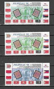 PHILIPPINES 1998 Exhibition