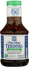 Veri Teriyaki Marinade And Sauce (6 - 21 Oz)