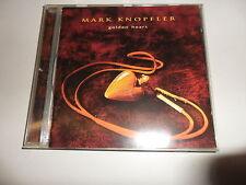 Cd   Mark Knopfler  – Golden Heart