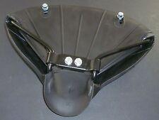 Satteldecke mit Spannrahmen - PAGUSA - für Fahrersattel - (2-Loch-Lasche)