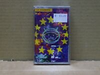 U2 - ZOOROPA - MC ORIGINAL - SEALED!