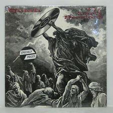 VA - Slash The Early Sessions LP 1983 ORIG MINT Blasters Gun Club Violent Femmes