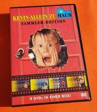 Kevin - Allein Zu Haus - Sammler-Edition (2004) DVD
