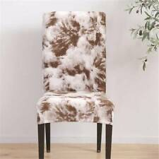 Stretch Wedding Chair Cover Banquet Party Decor Dining Room Seat Covers Q