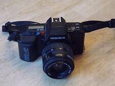 Yashica 200 AF- AF 35-70mm 3.3-4.5 Lens