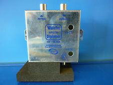 Antennenweiche Diplexer 4m TETRA Kombiflex-Antenne Kathrein BOS Funk PKW FuG