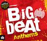Various Artists : Big Beat Anthems CD 3 discs (2012) FREE Shipping, Save £s