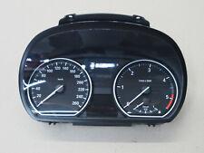 BMW E87 1er Tacho Instrumentenkombination uncodiert Diesel Automatik 9187048