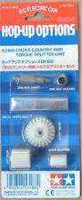 Tamiya XC Torque Splitter Pajero Wrangler NEW 53188