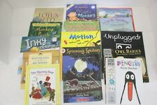 Lot of 30 - Children's Books - Paperback - Sea - Animals