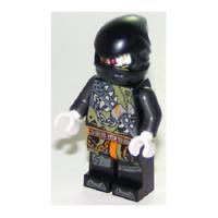 LEGO Skullbreaker Minifigure njo465 From NINJAGO Hunted Set 70654