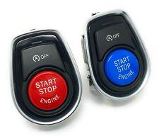 F Series Red BMW Push Button Start 1-7 Series BMW M2 M3 M4 140i F20 F80