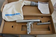 GUARDAIR Gun-Vac Vacuum Unit-Model #: 1400  New in Box