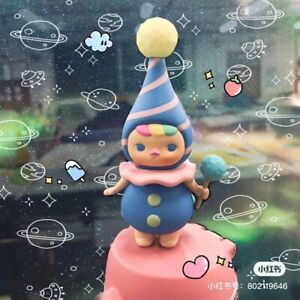 Pop Mart Pucky Forest Faries Mini Figure Longhat Fairy NEW