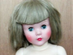 """***VINTAGE 28"""" AE ALLIED EASTERN PATTY PLAYPAL TYPE NUDE***"""