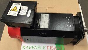 GE Fanuc AC Spindle Motor   A06B - 0853 -B304 # 3000 — USED