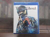 BRAND NEW Tokyo Ghoul (Blu Ray + Digital)
