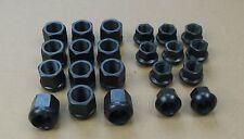 Kugelbundmuttern Radmuttern M14 und M18 passend zu  Deutz F1 F2 D25