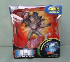 Men In Black Mikey Alien Action Figure Galoob 1997 mint in box