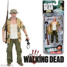 Action Figure Dale Horvath The Walking Dead (season 5) Serie 8 13 cm McFarlane