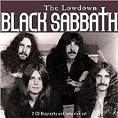 Black Sabbath : The Lowdown CD Value Guaranteed from eBay's biggest seller!