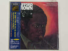 CLIFFORD BROWN The Beginning And The End SRCS9164 JAPAN MINI-LP CD w/OBI 06364