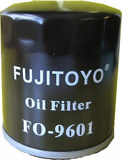 Filter Oil - FO9601 - TRUPART - FITS VAUXHALL,CHEVROLET,DAEWOO,ROVER,SAAB