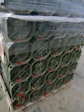 "Military 120mm Ammo Can  -  41.5"" x 6.87 -  FREE SHIPPING"