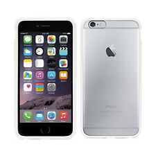 """NUOVO Griffin Reveal Slim Case Cover per 4.7 """"iPhone 6 in Bianco Chiaro-gb39041"""