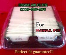 AF6052 for HONDA FIT Engine Air Filter 2009-2013 High Quality filter!!!