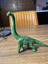 8 1/4� Brachiosaurus 1996 Safari lTd. Miami Fl