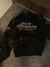 Harley-Davidson Racing Screaming Eagle Performance Parts Jacket | Size: M| Used