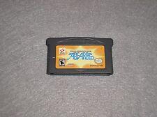 Konami Collector's Series Arcade Advanced Nintendo Game Boy Advance GBA WORKING
