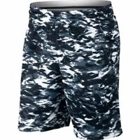 "Mens Nike ""Attack"" Camo Dri-FIT Athletic Shorts -868932 100 -Sz 2XL -NWT"