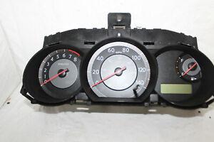 Speedometer Instrument Cluster 07 08 Nissan Versa Dash Panel Gauges 67,718 Miles